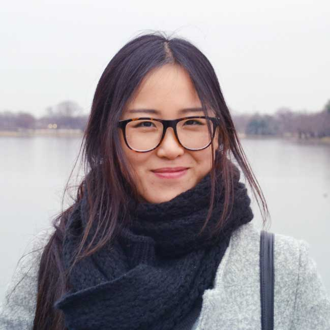 Haiyuan Jiang, Expert Designer for Hire.