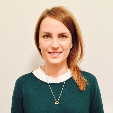 Natalia Cackowska, Accomplished Designer.