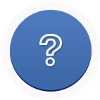 question badge